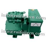 Tipo Semi-Hermetic 4des-7 de Bitzer do compressor do Refrigeration