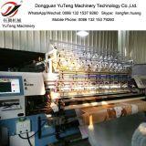 キルトにするコンピュータ化されたマルチ針機械Ygb96-2-3を作る
