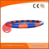 Раздувной плавательный бассеин T10-003