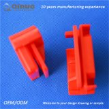 Qualitäts-rote Gummifüße für Strichleitern