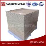 Fabrication de métaux en tôle à usages spéciaux Fabrication de métaux Production de métaux
