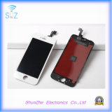 iPhone 5sのための新しい電話I5 Tianmaタッチ画面LCDはアセンブリを表示する