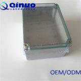 Rectángulo de ensambladura impermeable eléctrico plástico del precio IP66 del surtidor de la fábrica de China