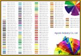 De hete Verf van de Nevel van de Verkoop Kleurrijke voor het Gebruik van de Auto
