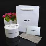 Rectángulo de regalo del precio de fábrica y muestra modificados para requisitos particulares de la producción del bolso libremente