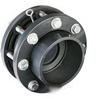 Задерживающий клапан вафли PVC ANSI JIS DIN стандартный для воды