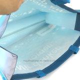 La promozione riutilizzabile di alta qualità ha laminato il sacchetto di acquisto riciclato di RPET