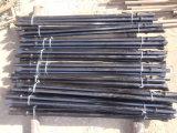 Barra de perforación integral / Barra de perforación de barra hueca de acero