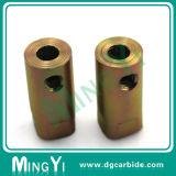 알루미늄 정밀도 데이턴 주석 코팅은 정지한다 단추 (UDSI079)를
