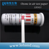 Papier réactif de l'ozone de laboratoire (en air) (LH1021)