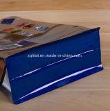 Сверхмощный мешок упаковки еды кота Квад-Уплотнения с застежкой -молнией