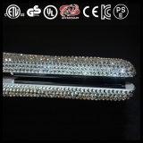 Swarovski Crystal plancha de pelo (V130)