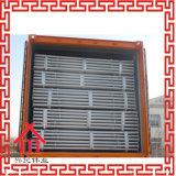 塗られた中間の義務の鋼鉄ポストの海岸の軽量ポストの支柱の調節可能な鋼鉄足場ポストの支注の支柱