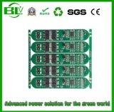 tarjeta de la batería de litio de 5s 21V 10A BMS/PCBA/PCM/PCB para el paquete de la batería del Li-ion