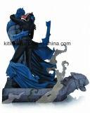أعجوبة رمز تمثال صغير بلاستيكيّة عمل تمثال صغير بطل