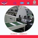 Производственная линия Machine&Nbsp тетради польностью автоматического высокоскоростного горячего клея Melt Binding; Вьюрок для того чтобы подготавливать тетрадь