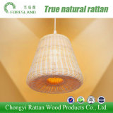 Handgemachtes Rattan Pendant Light für Hotel Restaurant Decor