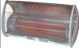 Calefator mais morno de quartzo com 2000W