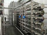 Machine pharmaceutique Cj1229 de l'eau d'osmose d'inversion de système de RO de machine