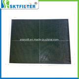De hete Filter van de Lucht van het Netwerk van de Verkoop Nylon met het Frame van het Aluminium