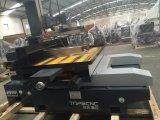 Máquina del corte del alambre EDM del molibdeno del CNC del bajo costo con gran precio