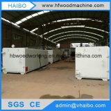 Machine van de Hoge Frequentie van China de Vacuüm Houten Drogere met de Certificatie van ISO