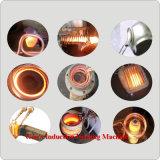 машина топления индукции 20kw для паяя видов металлов