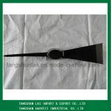 Рельса высокого качества выбора обушок головки выбора головного стальной