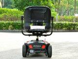 Disparaissent vont le scooter pliable de petite taille de mobilité de lumière de scooter de moteur électrique