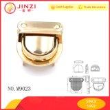 GoldShinning Farben-schöne Handtaschen-dekorativer Metallpresse-Verschluss