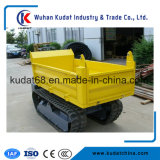 mini dumper 1000kgs avec l'engine d'essence (KD1000M)