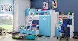 Популярная конструкция ягнится кровать нары мебели (КОЛОКОЛ)