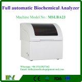 Macchina biochimica automatica piena Mslba23A dell'analizzatore