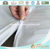 Baumwolldeckel mit dem Hypoallergenic Polyester, das bequemes Mutterschaftskissen füllt