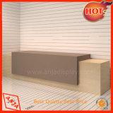 Bureau de dépôt de meubles en bois pour magasin