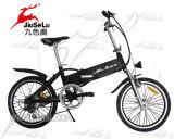 Vélo électrique pliable (JSL039B)