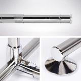 Metallverbinder-einzelne Rod-Kleidung-Aufhängung