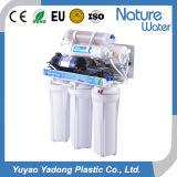 Sistema del RO de 6 etapas con el cartucho de filtro mineral de la bola