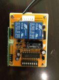UniversalDuplicator/4-Channel Klonen Fernsteuerungs für Auto-Garage-Tür-Gatter-Station-örtlich festgelegten Code 433.92MHz