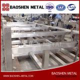 Качеств-Ориентированная продукция металла частей машинного оборудования изготовления металлического листа & конкурентоспособная цена