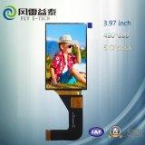Module personnalisable de TFT LCD d'écran tactile de 3.97 pouces