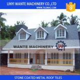 Neuer Baumaterial-Stein-überzogene Aluminiumfliese im Jamaika-Markt