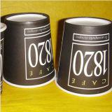 Negro caliente de la taza de papel 2.5oz de la bebida de Anhui