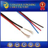 Alambre eléctrico aislado PVC del cable de la iluminación de la construcción de viviendas UL1007/UL1015/UL1569