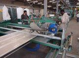 Máquina acanalada/completamente de FRP continua del gel de la capa de la hoja del producto (LR-1830A)