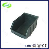 Antistatischer erschwinglicher gewölbter Plastikbauteil-Umsatz-Kasten