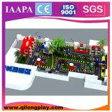 Heißes Verkehrs-Systems-Innenspielplatz (QL--006)