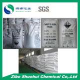 Idrossido di sodio della soda caustica del NaOH (CAS: 1310-73-2)