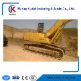 Máquina escavadora hidráulica da grande esteira rolante de China 36ton 1.6m3