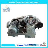 V販売のためのタイプ10barの海洋の空気圧縮機ベルトの単位